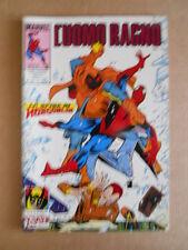 L' UOMO RAGNO n°52 1990 Marvel Star Comics  [G504]