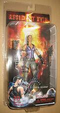 Resident evil 5 Sheva Alomar Figure Figur Neca Neu/OVP