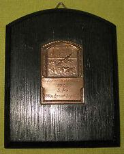 Medaille / Plakette - Ruderer Schwimmen 1938