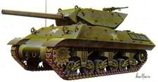 Armourfast 99004 1:72 WWII US M10 Tank Destroyer  (2 Models)