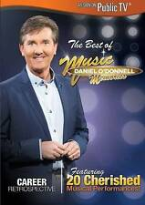 Daniel ODonnell: The Best of Music and Memories (DVD, 2015)