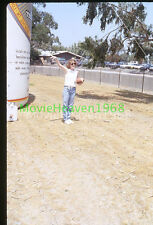 MELISSA GILBERT GIL GERARD VINTAGE 35mm SLIDE TRANSPARENCY 12094 PHOTO NEGATIVE