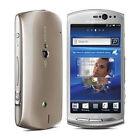 New Original Sony Ericsson XPERIA neo V MT11 Silver (Unlocked) Smartphone,5MP