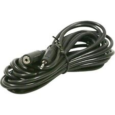 12ft 2.5mm Extension Cable - Male to Female - MF - Stereo  252-662