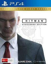 Hitman The Complete First Season (PS4 GAME) RELEASE 31/1/17