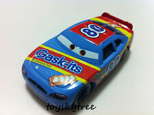 MT Disney Pixar Cars 2 No. 80 Gask-its Diecast 1:55 Loose New in Stock