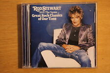 Rod Stewart – Still The Same... Great Rock Classics Of Our Time  (REF BOX 45)