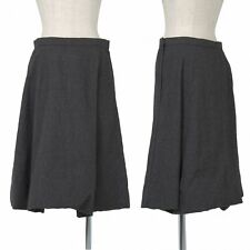 JUNYA WATANABE COMME des GARCONS trapezoid skirt Size S(K-11918)