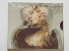 Rare maxi CD album THE POWER OF GOOD BYE - MADONNA import US NEUF sous blister