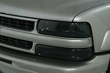 Smoke Head Light Covers for 1995 - 2001 Chevrolet Astro Van