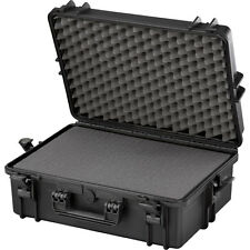 IP67 attrezzatura Case, WATERPROOF & DUSTPROOF per Fotocamera DSLR, Scuba, GPS max505s