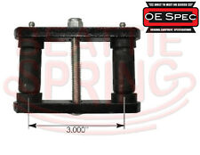 Front leaf spring shackle for Chevy Truck C10 C20 C30