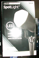 LED Light Show Spotlight White By Gemmy