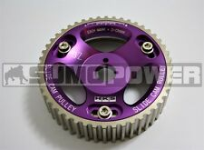 HKS Cam Pulleys Fits RB26DETT, RB25DE(T), RB20DE(T) not NVCS 1x 22004-AN001 & 2