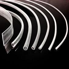 7 x 400mm LENGTHS CLEAR HEAT SHRINK TUBING HEATSHRINK TUBE SLEEVING PACK KIT