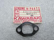 KAWASAKI NOS NEW J1T J1 J1TR INVADER CYLINDER HEAD GASKET PT# 11009-3005  OM10