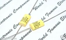 1pcs - REL-CAP PPMF 0.022uF (0.022µF 22nF) 630V 10% Axial Capacitor - FOR AUDIO