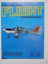 Flight International Magazine - 24 February 1972