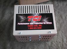 TCI Drive Reactor KDRA3LC1 MOTOR AMPS 7.6