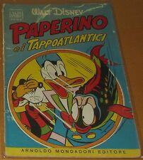 Albi d'Oro - Serie Comica - Numero 22 anno 1954 - Disney