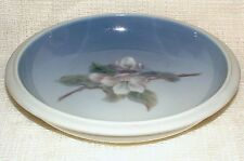 1970s Royal Copenhagen BOWL 8.5ins Diameter APPLE BLOSSOM 53/2528