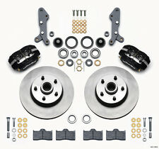 Mercury Marauder,Cyclone,Ford Galaxie,Ranchero,Wilwood Front Dynalite Brake Kit-