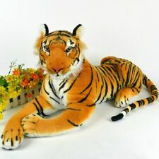 2016 Large Giant Artificial Tiger Soft Cuddly Toy Soft Toy Plush Massive 30cm