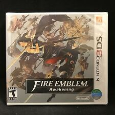 Fire Emblem: Awakening (Nintendo 3DS) BRAND NEW