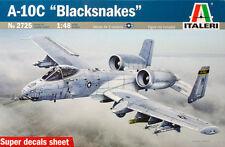 Italeri 1/48   A-10C Thunderbolt II  #2725  *Sealed*