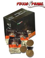 200 capsule caffè RossoCrema Intenso compatibili LAVAZZA A MODO MIO 0,15€/cad