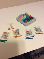 Binary Arts RUSH HOUR TRAFFIC JAM GAME COMPLETE Cars, Board, Cards