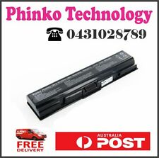 New Battery for Toshiba Satellite L300 L300D L305 L305D L500 L500D 6CELL