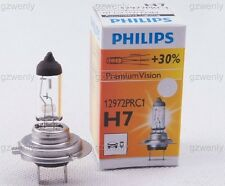 PHILIPS H7 12V55W 12972PR PX26d halogen premium automotive lighting