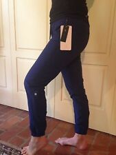 Lululemon Size 4 (Aust 8) Track To Reality Pant III Lined