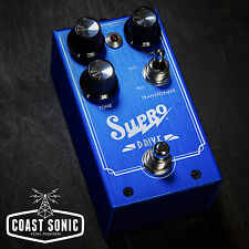 Supro 1305 Drive Effects pedal