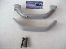 VOLKSWAGEN TRANSPORTER T5 + T5 GP - A PILLAR GRAB HANDLE HALF KIT - LEFT SIDE