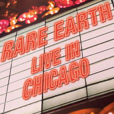 Rare Earth - Live in Chicago [New CD] Ltd Ed, Mini LP Sleeve, Rmst, Collector's