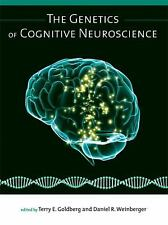 The Genetics of Cognitive Neuroscience (Issues in Clinical and Cognitive Neurops