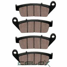 Front Brake Pads For Suzuki AN650 Burgman/Skywave 650 2002-2014
