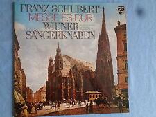 Waldemar Kmentt -  Wiener Sängerknaben - Kurt Equiluz : Schubert Messe Es-dur