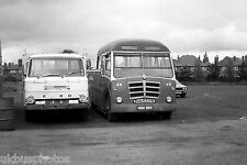 Barton Transport, Chilwell JAL946G & No.49 Chilwell depot Bus Photo