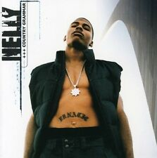 Nelly - Country Grammar [CD New]