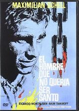 THE RELUCTANT SAINT (1962)  **Dvd R2** Maximilian Schell
