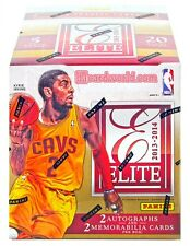 2013/14 PANINI ELITE BASKETBALL HOBBY BOX - 2 AUTOS PER BOX!!!