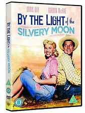 By The Light Of The Silvery Moon (DVD) Doris Day