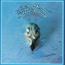 SALE! The Eagles - Their Greatest Hits 1971-1975 - CD - New! Sealed! FREE SHIP!