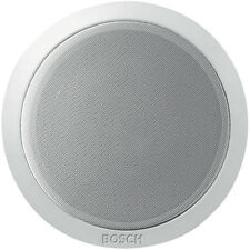Bosch LHM 0606/10 100v line High Quality Ceiling Loudspeaker Speaker