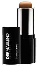 Dermablend Quick-Fix Body Full Coverage Foundation Stick .42 oz. - Bronze