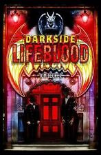 Darkside Book 2: Lifeblood, Becker, Tom, Good Condition, Book