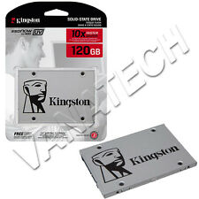 HARD DISK INTERNO 2,5 SSD 120GB KINGSTON SATA 3 HDD SATA 6GB/s SUV400S37/120G OK